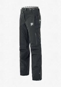 Pantaloni snowboard dama PICTURE EXA Black0