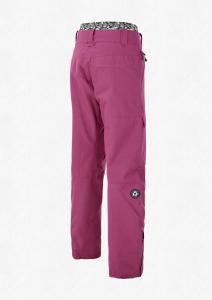 Pantaloni snowboard dama PICTURE WEEK END Raspberry1