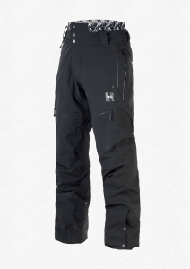 Pantaloni snowboard PICTURE NAIKOON Black0
