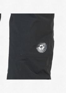 Pantaloni snowboard PICTURE NAIKOON Black2