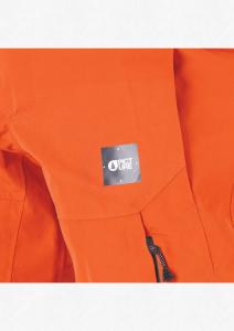 Pantaloni snowboard PICTURE OBJECT Orange4
