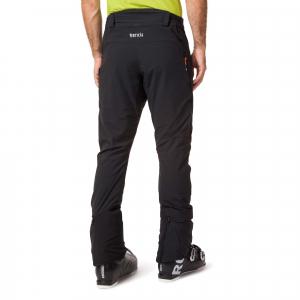 Pantaloni ski snowboard barbati Vertical WINDY ULTRA MP+ Black1
