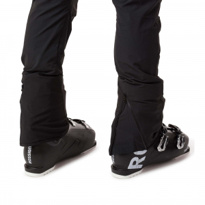 Pantaloni ski snowboard barbati Vertical WINDY ULTRA MP+ Black3