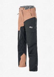 Pantaloni snowboard dama PICTURE WEEK END Sand [0]