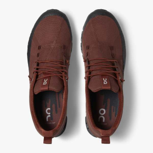 Pantofi sport barbati CLOUD DIP Cocoa black2
