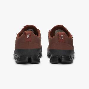 Pantofi sport barbati CLOUD DIP Cocoa black4