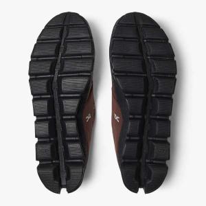 Pantofi sport barbati CLOUD DIP Cocoa black1
