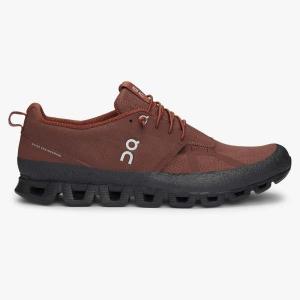 Pantofi sport barbati CLOUD DIP Cocoa black0