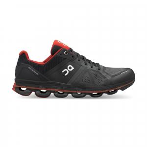 Pantofi sport barbati CLOUDACE Shadow rust0