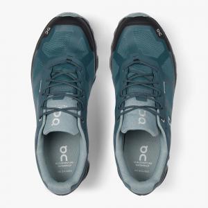 Pantofi sport barbati ON CLOUDVENTURE WATERPROOF Storme cobble2