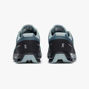 Pantofi sport barbati ON CLOUDVENTURE WATERPROOF Storme cobble [4]