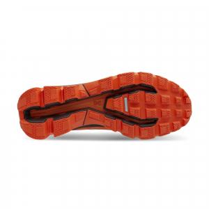 Pantofi sport barbati ON CLOUDVENTURE Flare dawn1