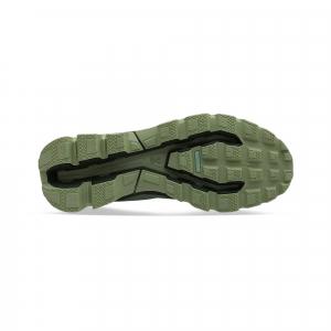 Pantofi sport barbati ON CLOUDVENTURE Reseda jungle1