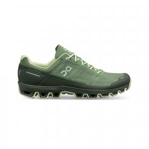 Pantofi sport barbati ON CLOUDVENTURE Reseda jungle0