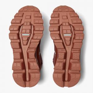 Pantofi sport dama ON W CLOUDROCK WATERPROOF Grape haze5