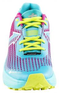 Pantofi sport dama Raidlight W RESPONSIV ULTRA Pink light blue2
