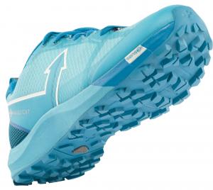Pantofi sport dama Raidlight W RESPONSIV XP Light blue [2]