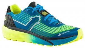Pantofi sport Raidlight RESPONSIV ULTRA Blue yellow [0]