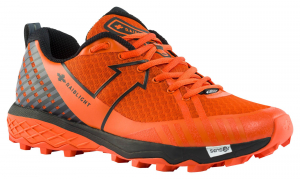 Pantofi sport Raidlight RESPONSIV DYNAMIC Burnt Orange0
