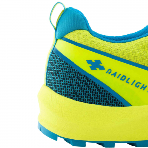 Pantofi sport Raidlight RESPONSIV XP Blue yellow7