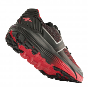 Pantofi sport Raidlight RESPONSIV ULTRA Black red2
