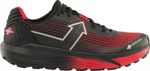 Pantofi sport Raidlight RESPONSIV ULTRA Black red0