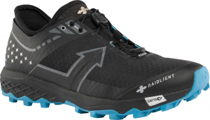 Pantofi sport Raidlight REVOLUTIV Black0