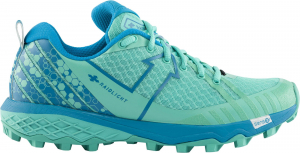 Pantofi sport dama Raidlight W RESPONSIV DYNAMIC Turquise1