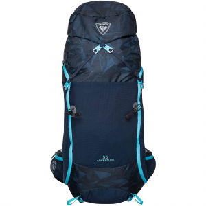 Rucsac Rossignol ADVENTURE BACKPACK 55L Eclipse0