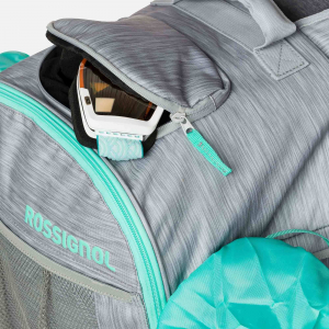 Rucsac Rossignol ELECTRA BOOT AND HELMET PACK8