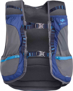 Vesta alergare Raidlight ACTIV VEST 3L Dark blue grey1