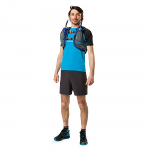 Vesta alergare Raidlight ACTIV VEST 3L Dark blue grey3