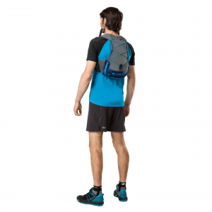 Vesta alergare Raidlight ACTIV VEST 3L Dark blue grey2
