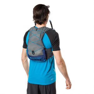 Vesta alergare Raidlight ACTIV VEST 3L Dark blue grey8
