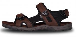 Sandale barbati Nordblanc THONG maro0