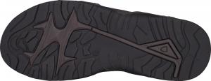 Sandale barbati Nordblanc THONG maro2