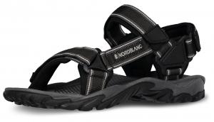 Sandale barbati Nordblanc TACKIE black1