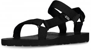 Sandale barbati Nordblanc SOLTICE black1