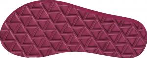 Sandale dama Nordblanc GLAM bordo2