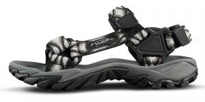 Sandale dama Nordblanc VOYAGE black1