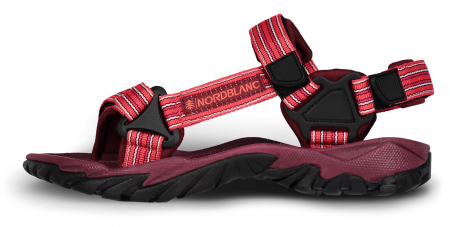 Sandale dama Nordblanc WELLY Negru [0]