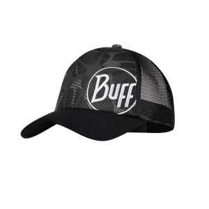 Sapca BUFF TRUCKER APE-X Black0