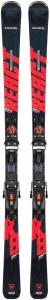 Schiuri + legaturi Rossignol REACT 8 HP + NX 12 Konect GW B80 BlackK/Red0