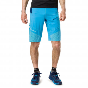 Short alergare barbati Raidlight FREETRAIL Blue / Dark blue0