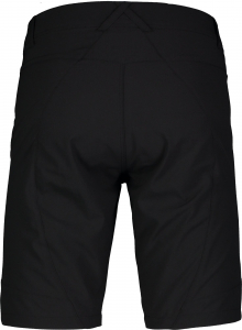 Pantaloni scurti barbati Nordblanc REUTE outdoor ultra light Black2