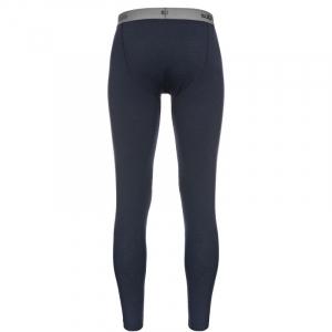 Pantaloni barbati SN super.natural M Base 175 Navy blazer2