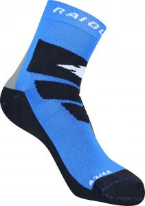 Sosete Raidlight R-LIGHT MIXED Blue black0