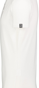 Tricou barbati Nordblanc CIRCLET Cotton White2