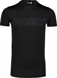 Tricou barbati Nordblanc ELUSIVE fitness Black0