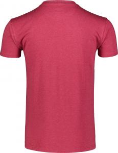 Tricou barbati Nordblanc CIRCLET Cotton deep red3